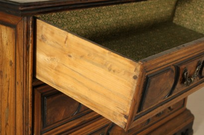 Canterano three drawers