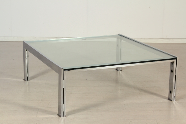 tavolo willy rizzo mobilio modernariato On tavolo willy rizzo