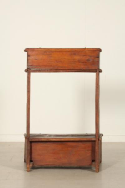 Inginocchiatoio rustico mobili in stile bottega del 900 - Mobili stile rustico ...