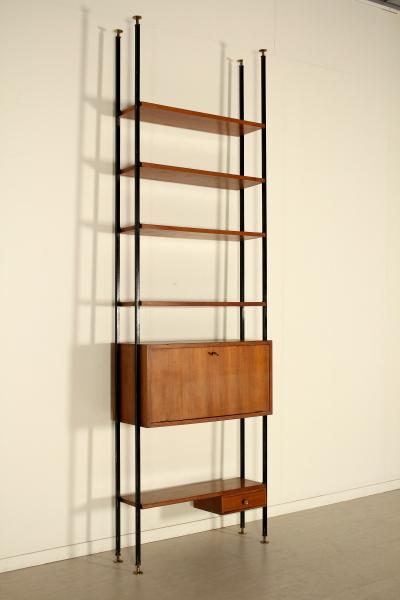 Libreria anni 50 - Mobilio - Modernariato - dimanoinmano.it