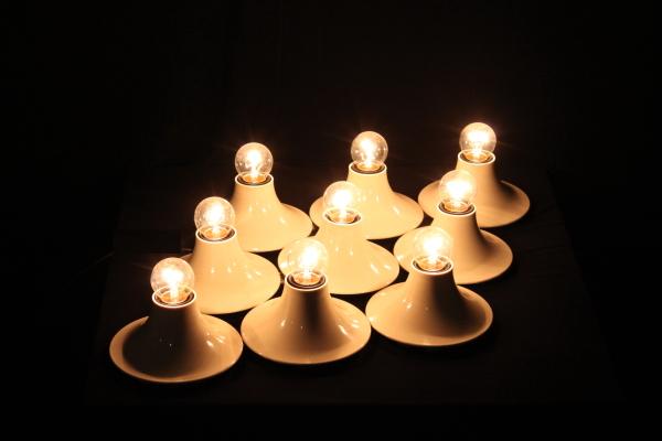 Lampade artemide - Illuminazione - Modernariato - dimanoinmano.it