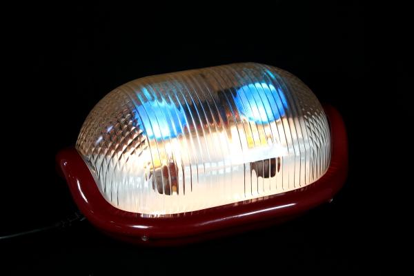 Lampada achille castiglioni illuminazione modernariato for Castiglioni lampada