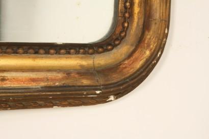 Specchio specchi e cornici antiquariato for Specchio 1900
