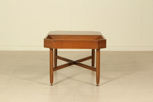 Tavolino anni 50 60 complementi modernariato for Tavolino anni 60 design