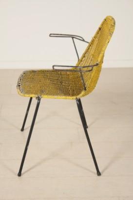 Sedia anni 50 sedie modernariato for Sedia anni 50 design