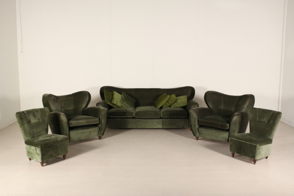 Poltrone Moderne Design : Jahre sessel sessel modernes design dimanoinmano