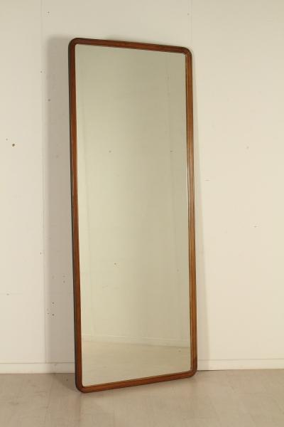 Specchio anni 40 50 complementi modernariato - Specchio anni 50 ...