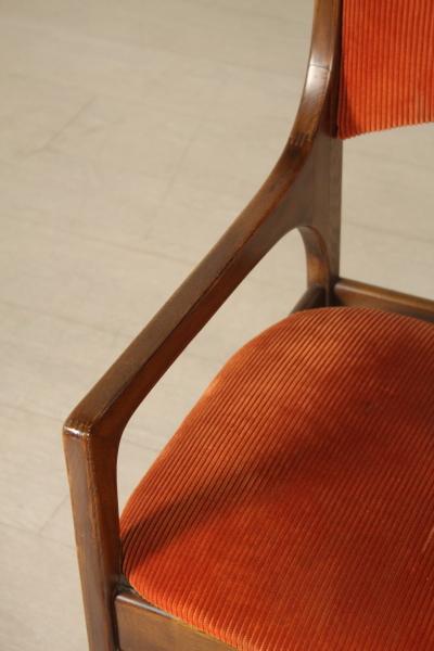 Silla a os 60 sillas dise o moderno - Sillas anos 60 ...