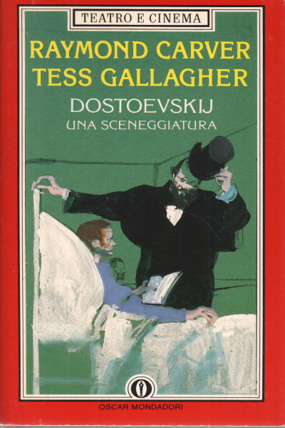 raymond carver's cathedral vs tess gallagher's Teaching the heinle film adaptation of raymond carver's 'cathedral' thinking about tess gallagher's ghosts wednesday 25 october author: n/a.
