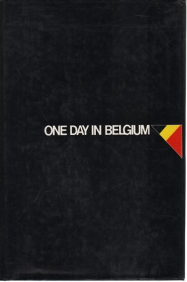 One day in Belgium
