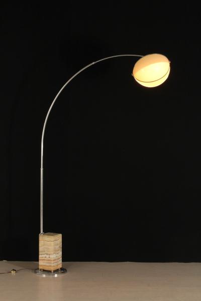 60 years lamp