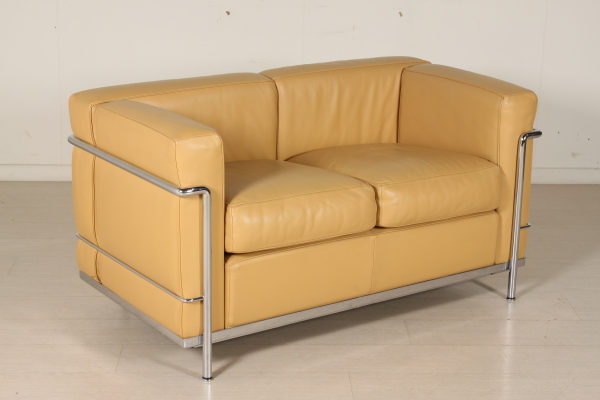 Le Corbusier Sofa - Sofas - Modern design - dimanoinmano.it