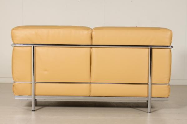 Divano Le Corbusier - Divani - Modernariato - dimanoinmano.it