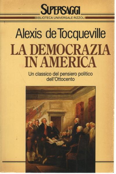 the historic journey of alexis de tocqueville