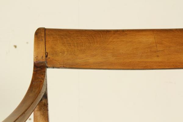 Sedia chiavari sedie poltrone divani antiquariato - Sedia di chiavari ...