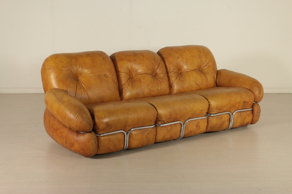 Couch Years 70