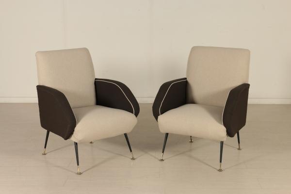 Poltrone Moderne Design : Bietet platz für jahre sessel modernes design