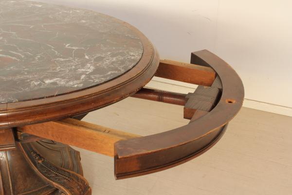 Sedie Stile Chippendale : Tavolo chippendale bottega del 900 dimanoinmano.it