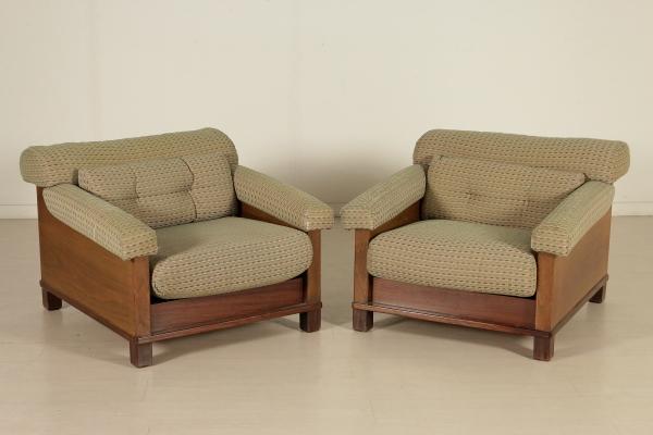 A os 60 de sillones sillones dise o moderno - Sillones diseno moderno ...