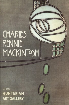 The estate and collection of works by Charles Rennie Mackintosh at the Hunterian Art Gallery