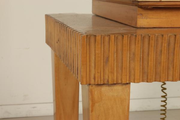 Móvil bar 50 años - Muebles - Diseño moderno - dimanoinmano.it