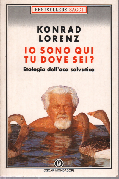 konrad lorenz the scientist of ethology Learn about konrad lorenz: his birthday, what he did before fame, his family life, fun trivia facts, popularity rankings, and more.