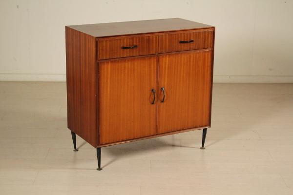 Mobile credenza anni 50 60 mobilio modernariato - Mobile credenza ...