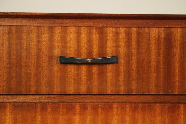 Maniglie Per Credenza Anni 50 : Maniglie per mobili pomelli ferramenta spanò