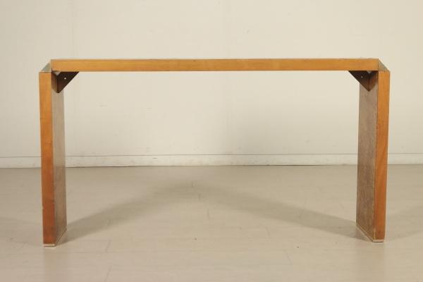 Table De Console Dans Le Style De Willy Rizzo Meubles Design