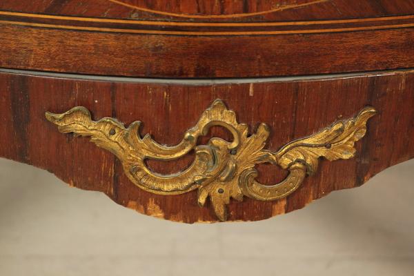 Louis XV Kommode - Mobili in stile - Bottega del 900 ...