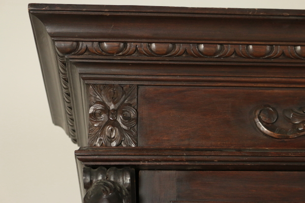 Style Renaissance Meubles De Bureau Ameublement Complet Bottega