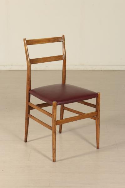 Sedie gio ponti sedie modernariato - Sedia leggera gio ponti ...