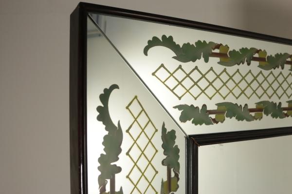 espejo barra complementos de decoraci n dise o moderno