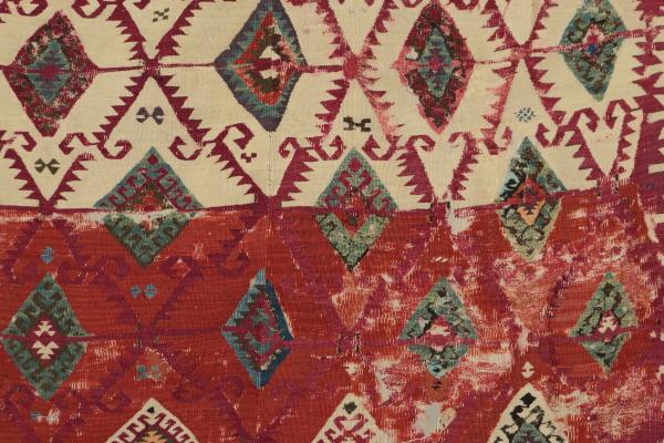Tappeto Kilim Antico - Turchia - Tappeti - Antiquariato ...