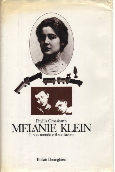 melanie klein essay Melanie klein, for example, thought that child psychoanalysis could be helpful for all children as an aid in the modulation of their anxieties, while anna freud felt that analysis is only appropriate when a child had developed an infantile neurosis.