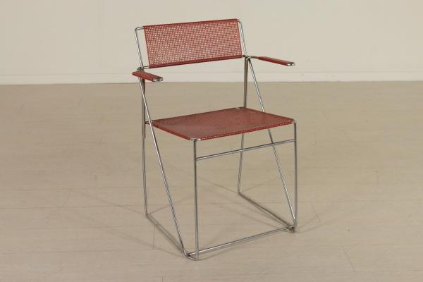 Sedie anni with sedie anni 70 for Sedia design anni 70