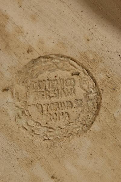 Terracotta manifattura di Signa - Oggettistica - Antiquariato ...