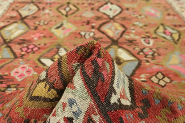 Tappeti Kilim Usati : Tappeto kilim turchia tappeti antiquariato dimanoinmano