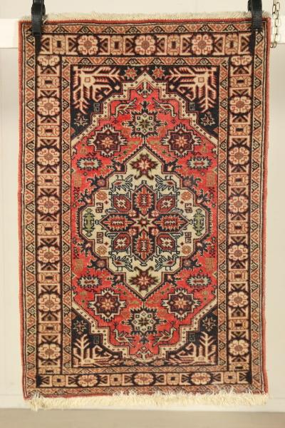 Paire D Ardebil Tapis Iran Tappeti Antique Dimanoinmano It