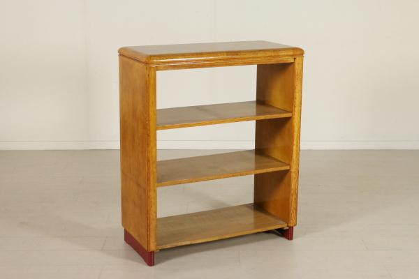 Mobili Ufficio Libreria : Arredo ufficio art decò arredi completi bottega del