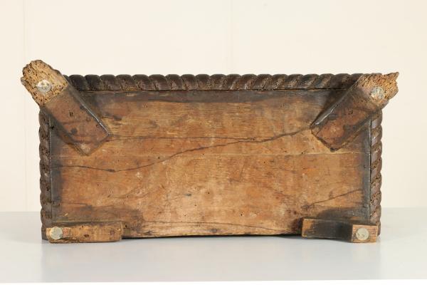 Banco-tronco pequeño - Otros muebles - Antiguedades - dimanoinmano.it