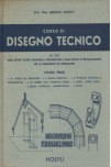 Technical drawing course (5 volumes)