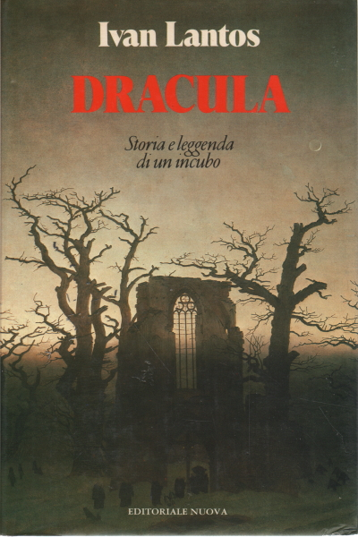 an introduction to the history of dracula Just as the etymology of vampire is subject to controversy, so is the history of the introduction of the word into the recorded vocabulary of major european languages and literatures, and the way of transmission is not always clear.
