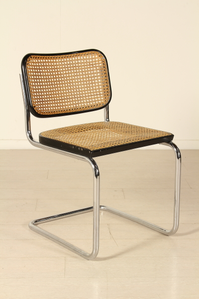 sedie cesca sedie modernariato