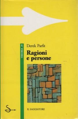 Razões e pessoas