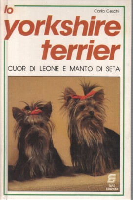Lo Yorkshire Terrier