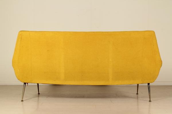 Divani vintage anni 50 divani anni americani idee per il design della casa - Divano anni 30 ...