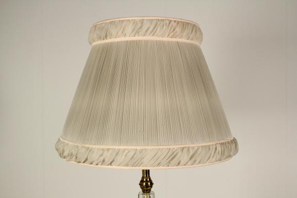 Lampade In Vetro Soffiato : Lampada in vetro soffiato illuminazione modernariato