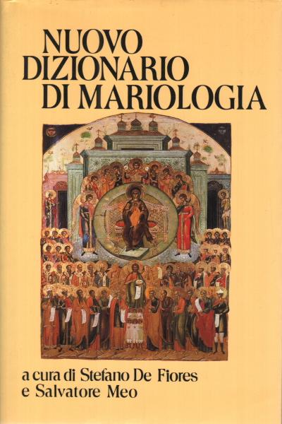 Novo dicionário de Mariologia