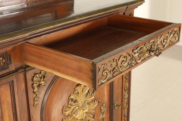 Credenza Con Espejo : Decorative items vendo espejo vintage con credenza aérea panama